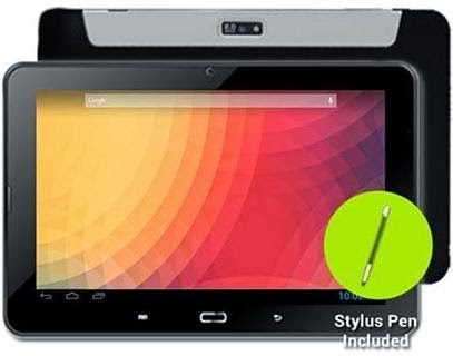 SKK Mobile Cloud 9, 3G Android Tablet with TV for Php3,999