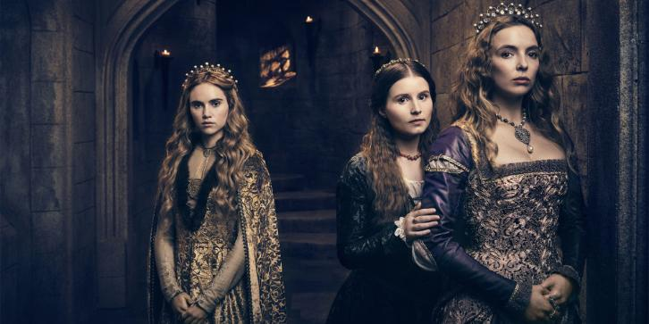 The White Princess - Promos, Sneak Peek, Featurettes, Episodic Synopsis, Promotional and Cast Photos *Updated 14th April 2017*