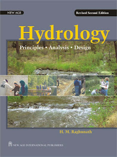 Hydrological Yearbooks