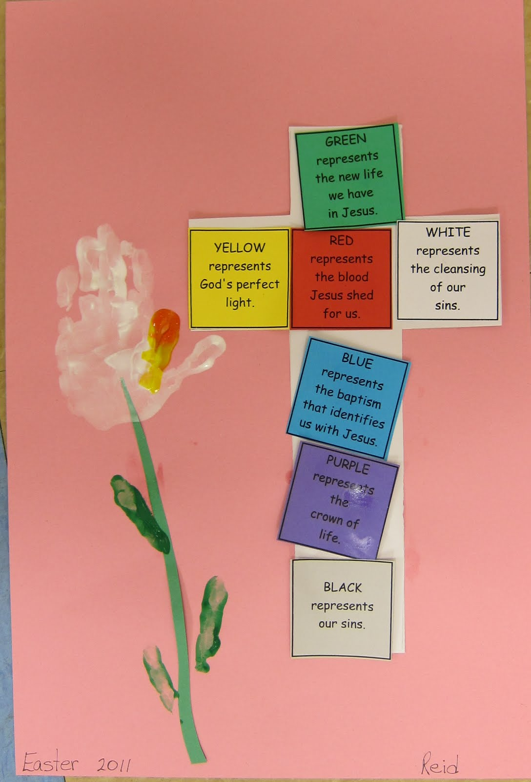 Mrs Karen S Preschool Ideas April