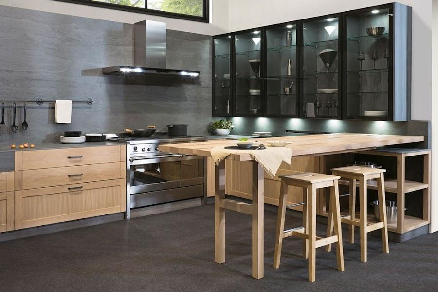 cocina-enmarcado-madera