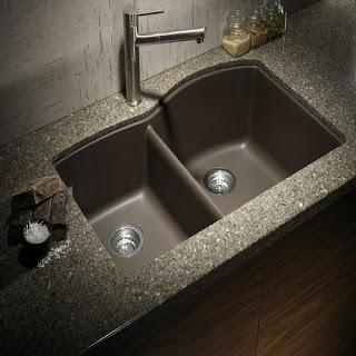 Lowes Copper Kitchen Sink