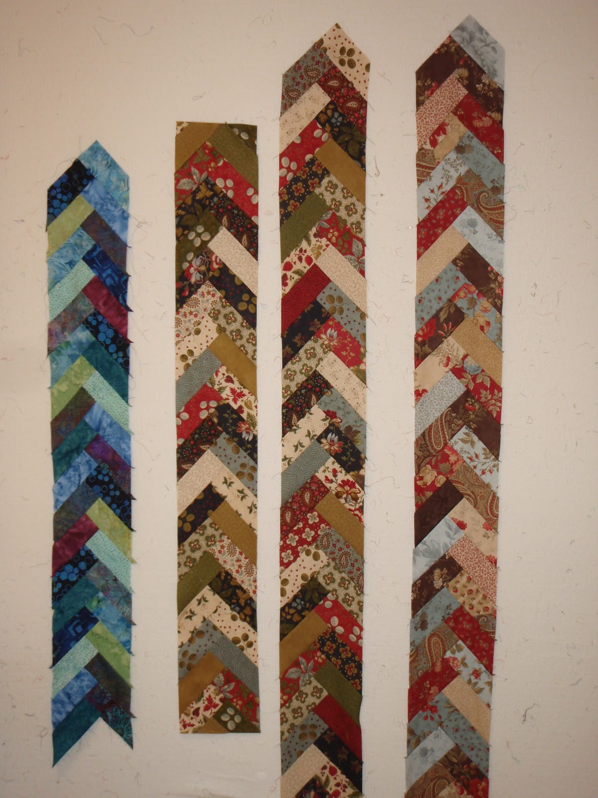 This Quilting Mama Quot Braid In A Day Quot By Eleanor Burns
