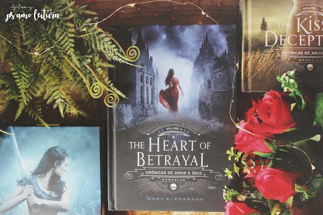 trilogia crônicas de amor e ódio