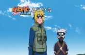 Naruto Shippuuden - Episódio 417