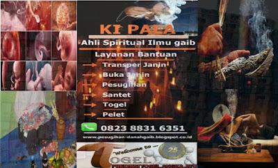 Ahli Spiritual Ilmu Gaib KI PALA