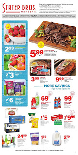 ⭐ Stater Bros Ad 5/20/20 ⭐ Stater Bros Weekly Ad May 20 2020