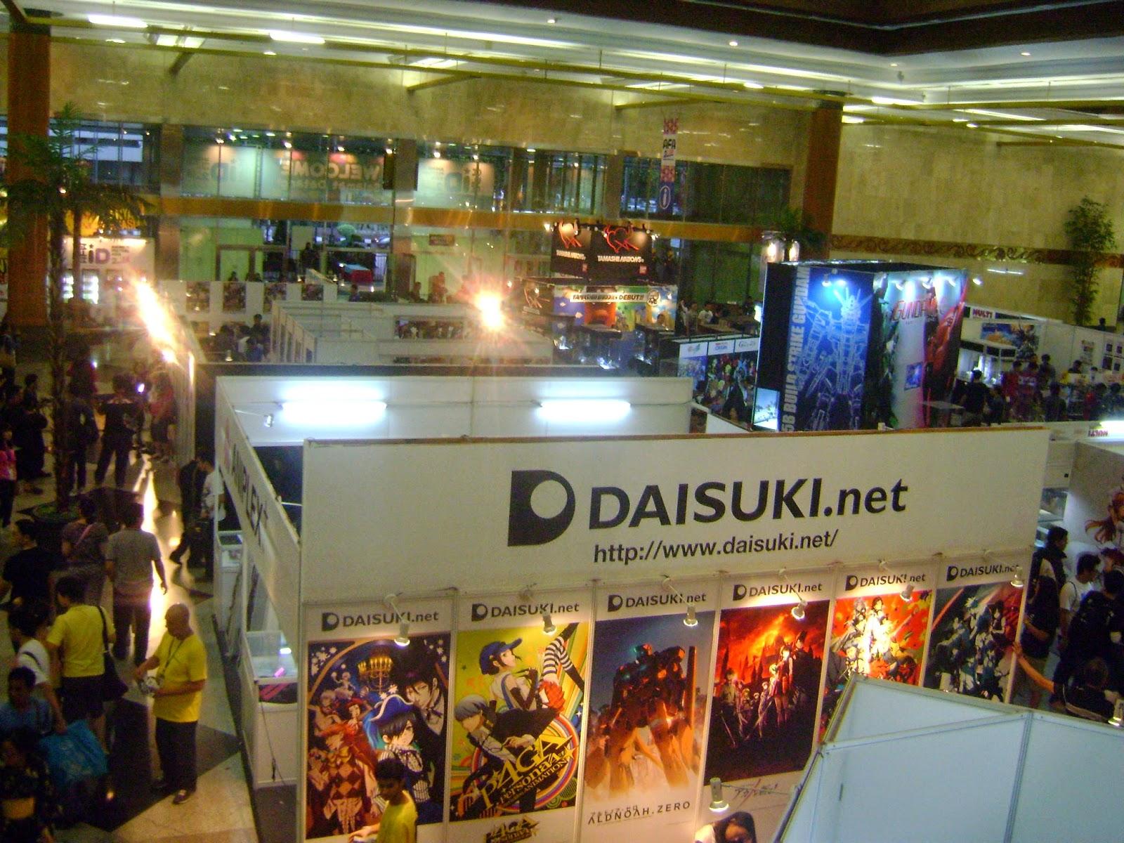 AFAID 2014 exhibition