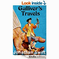 FREE: Gulliver's Travels Into Several Remote Regions of the World by Jonathan Swift