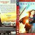 Capa DVD Supergirl Primeira Temporada D1 a D5