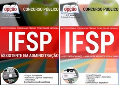 Apostila IFSP 2018