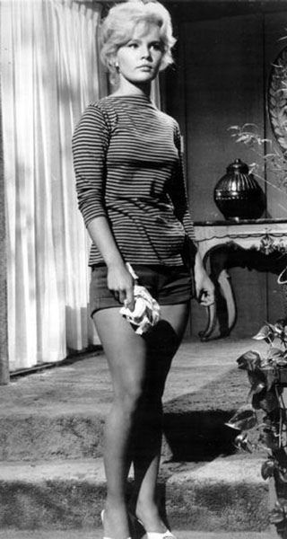 Tuesday Weld wendy williams