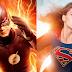 CONFIRMADO! Flash e Supergirl terão episódio crossover