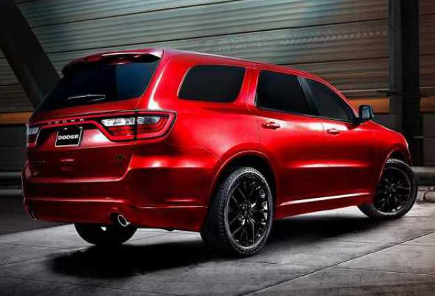 2018 Dodge Durango SRT Reviews, Change, Redesign, Rumors, Price, Release Date