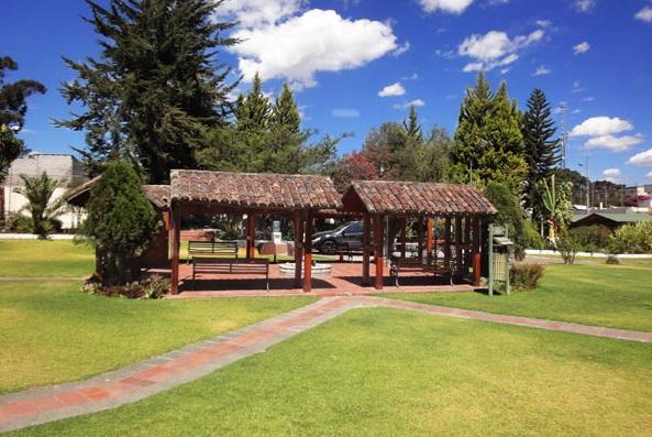 Hosterías turísticas en Quito – Hostería Pukará