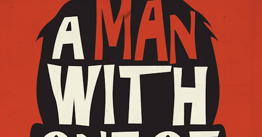 Book Review | A Man With One Of Those Faces
