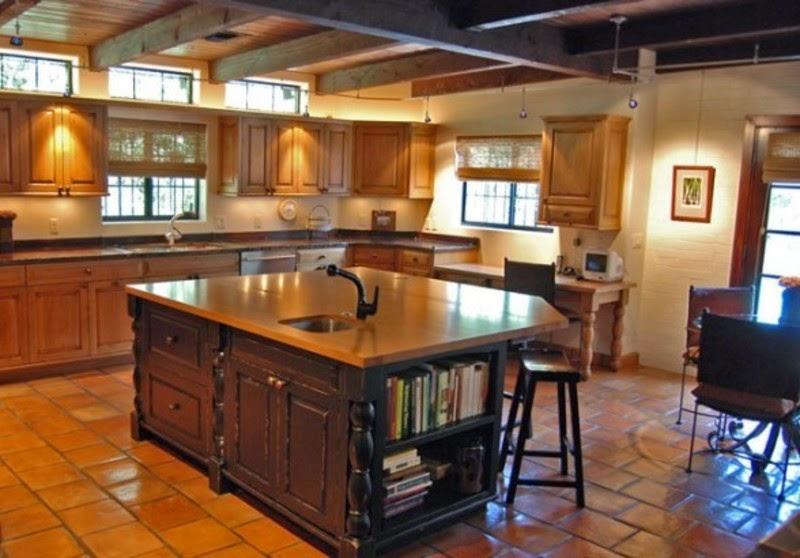 Country Home Design Ideas - Home Interior Decorating