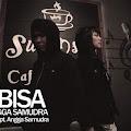 Lirik Lagu Imel feat. Angga Samudra - Tak Bisa
