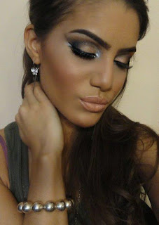 Make Up - Eye Shadow