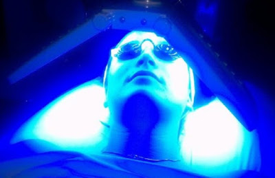 The Use of Blue Light Therapy for Cancer Treatment
