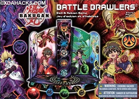 Bakugan Battle Brawlers Anime Download
