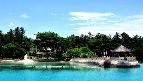 Make It Davao: Bali Bali Beach Resort