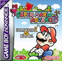Super Mario Advance PT/BR