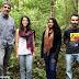 Pesquisadores da UFV descobrem nova espécie de sapo e homenageiam banda de rock