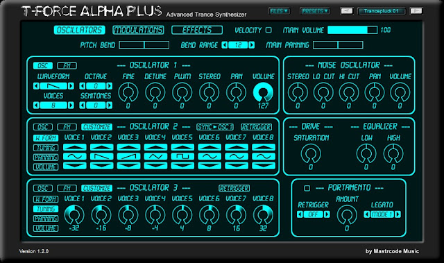 A free trance synth VST with multiple oscillators. One of the best beginner synths to download.