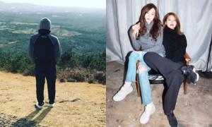 Phim Sao Hàn 5/1: Se Hun bị dìm chiều cao, Soo Young ngồi gác chân nam tính-2016