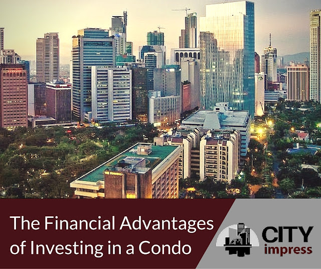 The Financial Advantages of Investing in a Condo