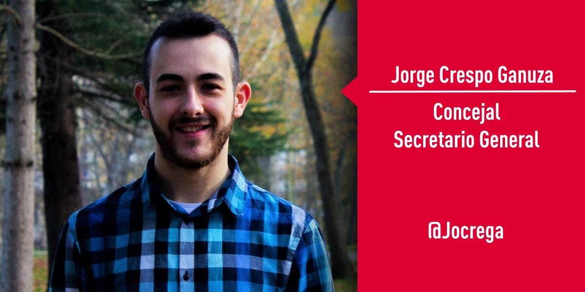Jorge Crespo Ganuza