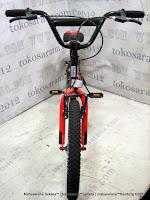 Sepeda BMX Wimcycle Street Metal 20 Inci