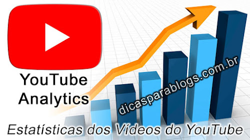 Como ver estatísticas detalhadas dos vídeos no YouTube