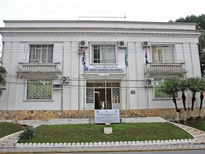 Prefeitura de Registro-SP abre processo administrativo para apurar fatos levantados pela Polícia Federal