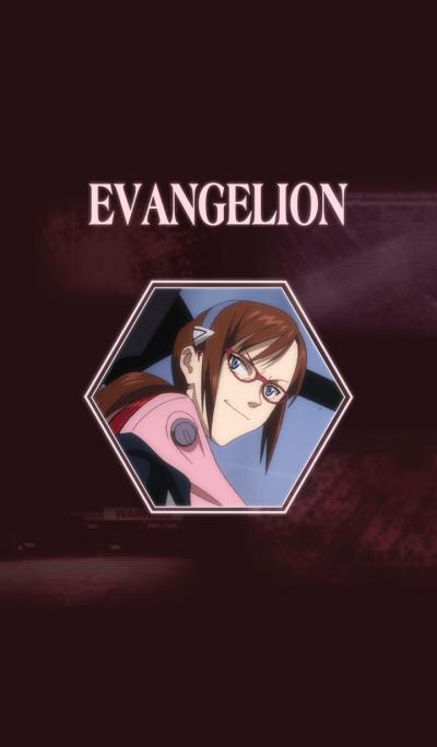EVANGELION Theme MARI