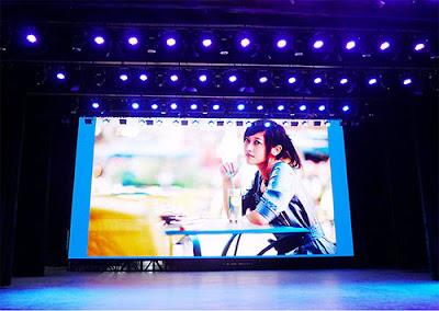 Công ty cung cấp màn hình led p5 indoor giá rẻ tại Long An