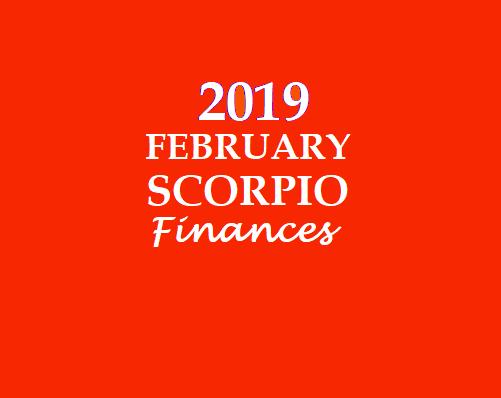 Scorpio Viruchika Rasi Viruchika Rasi Palan 2019 March