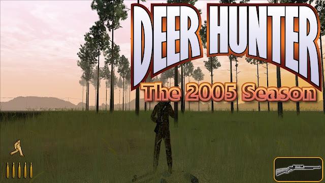 Deer Hunter 2005 PC Full Version