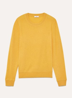 Trendy Fashionable Knit Sweaters To Cozy Up In This Winter