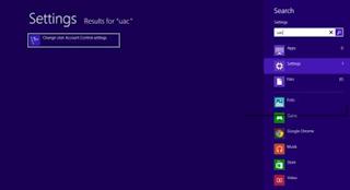 Matikan UAC Windows 7 dan Windows 8,