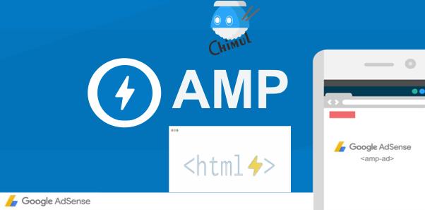 AMP, AMPHTML, HTML, VALID, ADSENSE, IKLAN, YOUTUBE