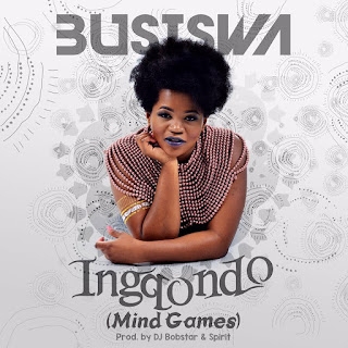 Busiswa - Ingqondo (2o16) [DOWNLOAD]