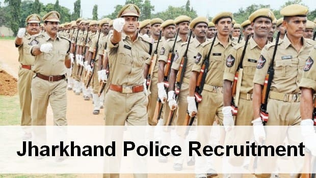 Jharkhand Police Recruitment