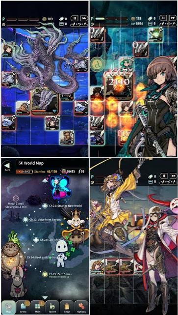 Terra Battle Mega Mod