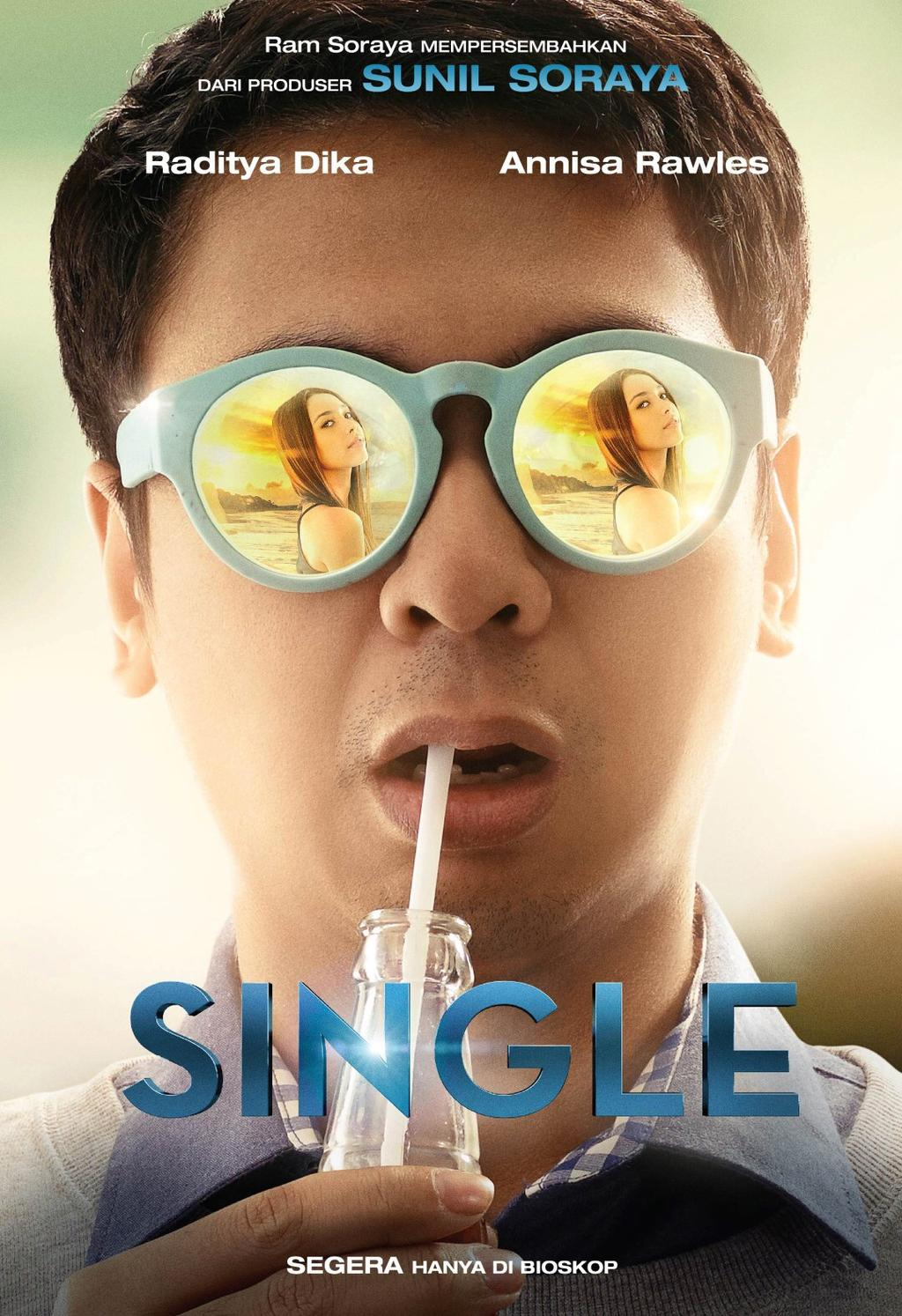 Download Single 2015 WEBDL 720P Indonesia   Download Film ...