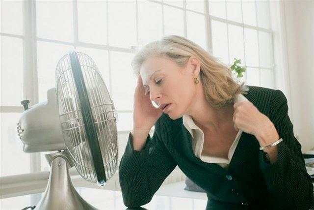 Menopausia: síntomas y hábitos saludables para afrontarla mejor