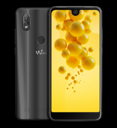 Wiko Announced View 2 and View 2 Pro With 19:9 Screen Ratio At MWC 2018