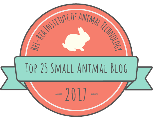 Top 25 Small Animal Blog
