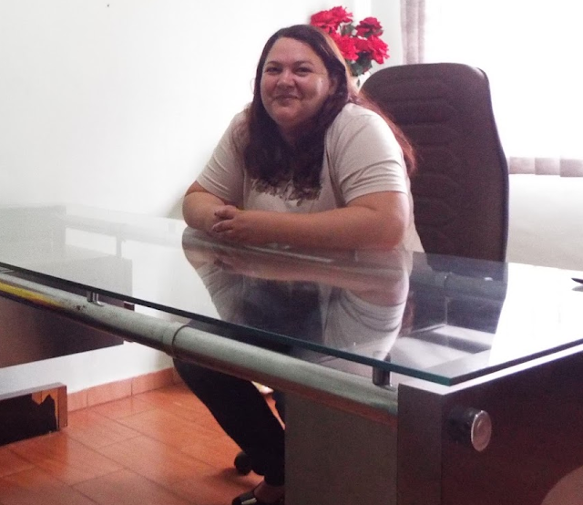 Marilza Fortunato é reeleita diretora da Escola Júlia Begali